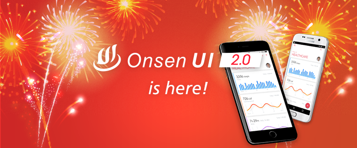 Onsen UI is here!